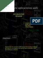 8757313 Manual de OCS Inventory Openfire