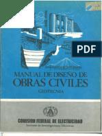MANUAL DE DISEÑO DE OBRAS CIVILES.T-1
