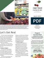Real Food Market & Deli