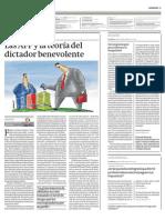 Diario Gestión - Opinión