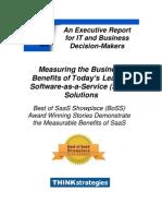 THINKstrategies Best of SaaS Showplace Awards Report v11 12