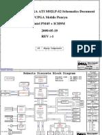 Dell Inspiron 1545 Wistron Roberts Discrete Rev -1 Sch