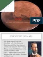 Chrappa Gay Mars