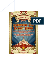 Parenting the Family Circus eBook