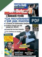 LE BUTEUR PDF du 25/02/2009