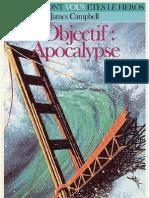 Les Messagers Du Temps 4 - Objectif Apocalypse