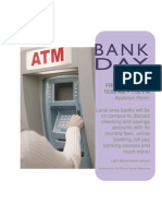 Bank Day at Fisk University