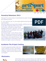 Newsletter Fev