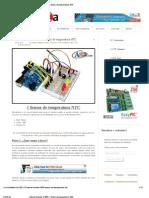 Tutorial Arduino # 0005 - Sensor de Temperatura NTC