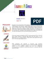 Webquest Storia - Il Numero Pi