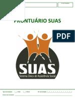Prontuário SUAS