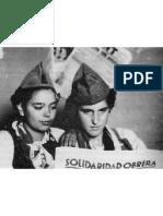 Las mujeres en el anarquismo español 1869-1939
