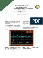 Detector de Complejo Qrs