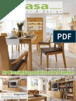 Katalog Casa Natur & Design Teil 1