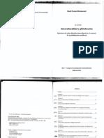Fornet-Betancourt 2000 Interculturalidad y Globalizacion