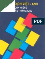 Luyen Dich VA Qua Mau Cau Thong Dung-tech24.Vn