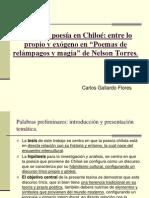 Cultura y poesía en Chiloé (power tesis) (1)