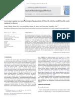 kang 2009 journal-of-microbiological-methods