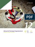 Manual de Psicologia Organizacional