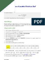 Limiti Con Excel