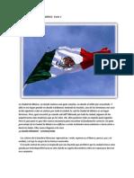 CUANDO DIOS PENSÓ EN MÉXICO PART1