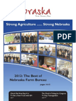 November 2012 Nebraska Farm Bureau News