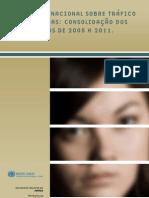 Relatório Nacional Sobre Tráfico de Pessoas - Consolidação do Dados de 2005 a 2011