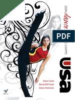 2009 USA Dance Camps
