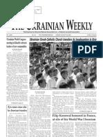 The Ukrainian Weekly 2005-35