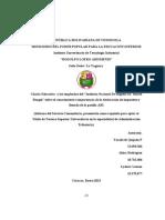 REPÚBLICA BOLIVARIANA DE VENEZUELA sertvicio  comutario