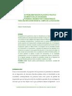 Trevinho - Conocimiento en las sociedades contemporaneas.pdf