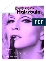 The Fashion History of Hairstyles