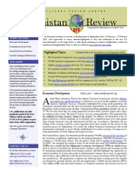 CFC Afghanistan Review, 24 February 2012
