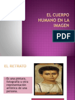 El Cuerpo Humano en La Imagen