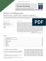 seleem m n   et al  2010  brucellosis  a re-emerging zoonosis