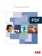 ABB Ipdu Brochure