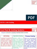 S2 CMA c03 Job Costing