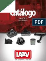IABV Catalogo 2010_11