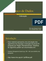 11_Banco de Dados - Indexação