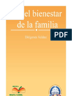 Por El Bienestar de La Familia Diogenes Valdez