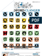 The Bedford Clanger - March 2013