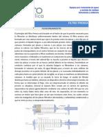 Filtro Prensa Mtto
