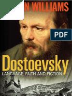 [Rowan Williams] Dostoevsky, Language, Faith & Fiction
