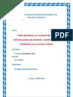 CONTROL DE LOS INSUMOS   QUIMICOS PARA DISMINUIR LAS LLUVIAS ACIDAS.docx