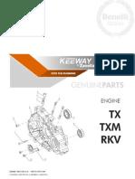 manual keeway rkv 125