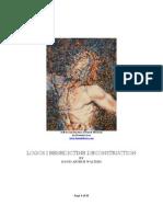 LOGOS I Benedictine Deconstruction
