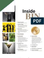 BIN NIGHTCLUB & BAR ISSUE