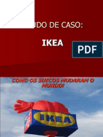 Estudo de Caso IKEA