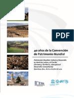 40 años de la Convención de Patrimonio Mundial (2012).pdf
