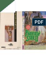 Phantasy Star II Hintbook JP 2 de 2